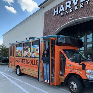 HarvesTrolley is finally here and we are ready to roll